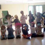 baile matracala