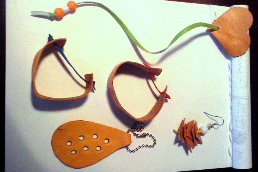 Coiro artesanal